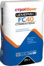 Смесь для полов Цемерин FC 40  - 25кг