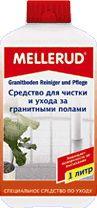 Mellerud Арт.349 Средство для чистки и ухода за гранитными полами 1л