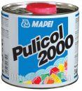 Pulicol 2000 (пуликол 2000) – гель для смывки старой краски и клея 2,5л