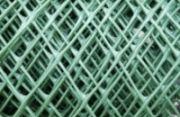 Сетка пластиковая высота 1,5м и более