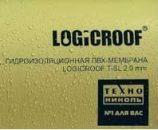 LOGICROOF T-SL (Тоннельная)