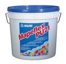 Mapeflex pu 21 - герметик полиуретановый 2х компонентный nero упак. 10 кг