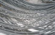 Проволока оцинкованная термообработанная. (ГОСТ 3282-74) 3,00 мм