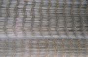 Сетка сварная из ВР1 50х50х4 0,35х2; 0,5х2; 1х2; 2х3